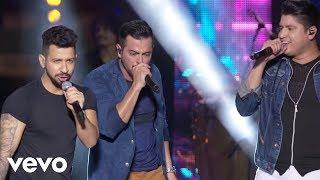 Henrique e Diego - ft. Dennis Dj