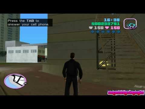 GTA Vice City Phone Call #26
