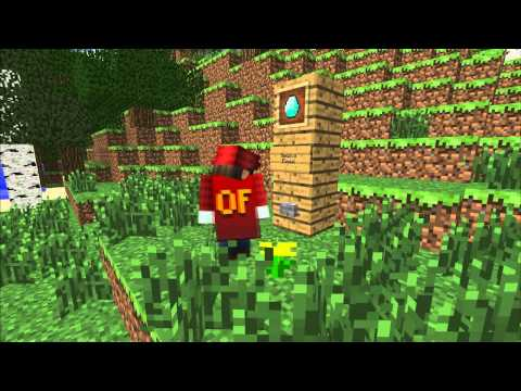 Minecraft Troll - Blm 1 TNT (SistemOyun)