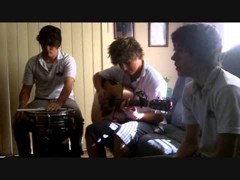 Uprising- Thirsty thursday-Better together (Jack Johnson cover)