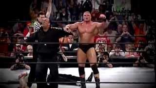 Wrestlemania 30 Promo: The Undertaker Vs. Brock Lesnar