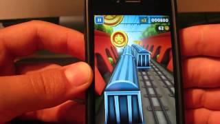 """Analisis De La App """"Subway Surf"""""""