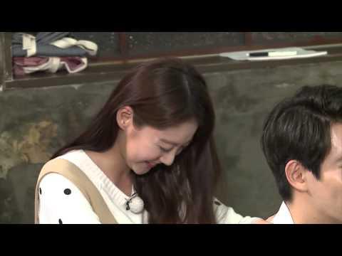 [Unaired 271] WGM JongYeon - Massage [Engsub]