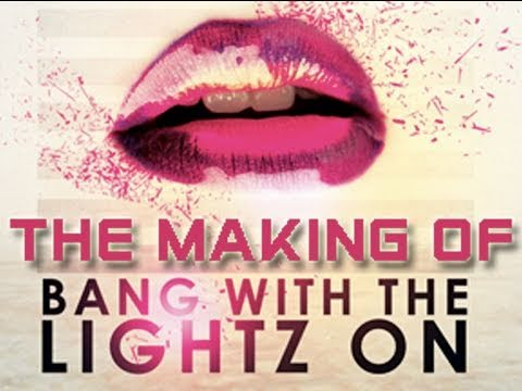 Electrolightz- The Making of