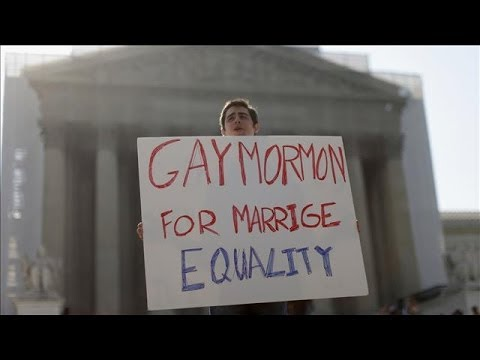 Supreme Court Halts Utah Gay Marriages, and More