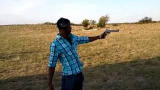 Always Have Proper Gun Handling