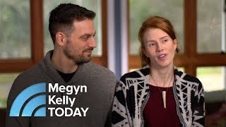 This Husband And Wife Each Have A Lover They Consider Part Of The Family | Megyn Kelly TODAY