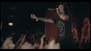 Like Moths To Flames - GNF