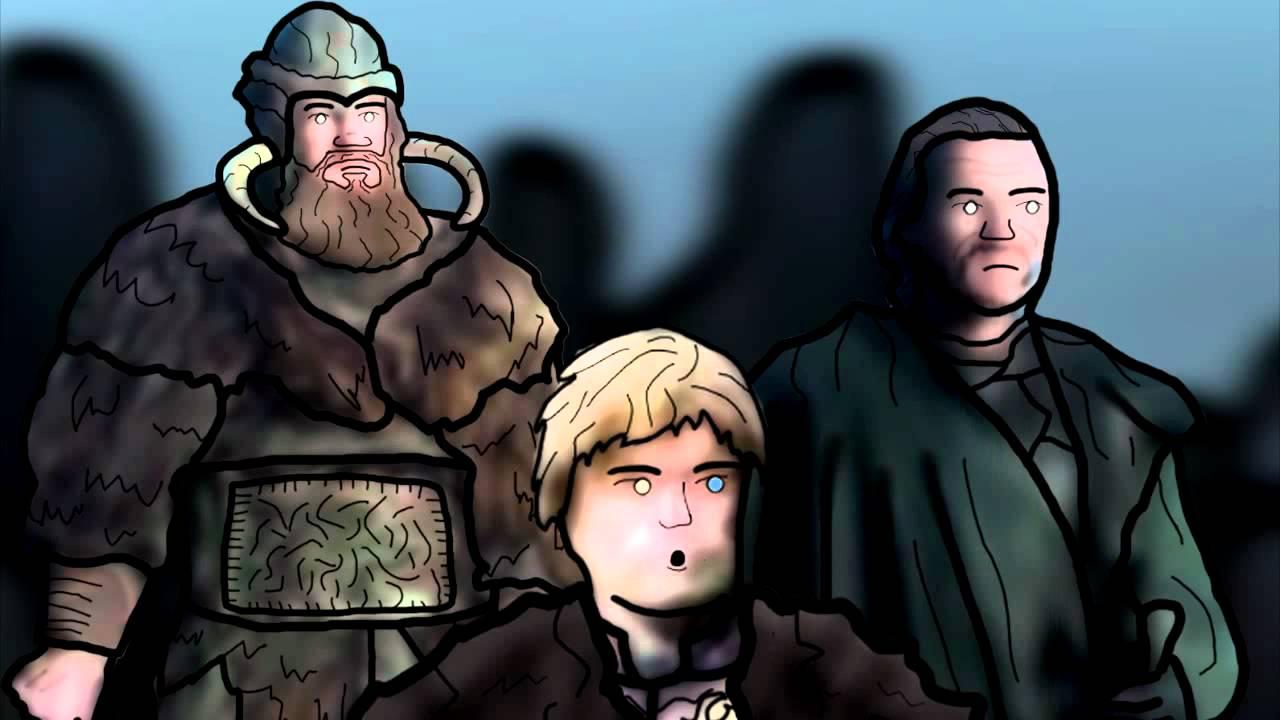 YourCountdown.To - Game Of Thrones Season 8 Countdown ...