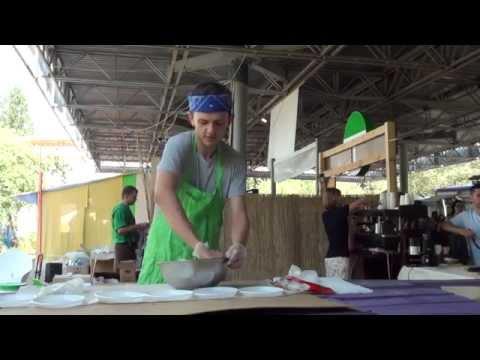Vedalife. Изготовление восточных сладостей (03.08.2014) - 00052