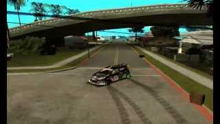 Descargar Skin+Autos De Ken Block Gta San Andreas