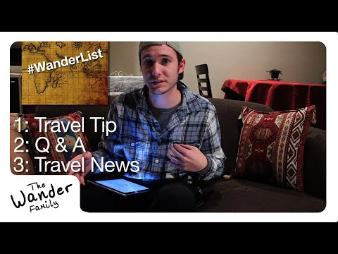 TRAVEL TIP #1: Picking a Destination | Travel Tips, Answers, and News