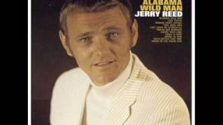 Jerry Reed Today Is Mine