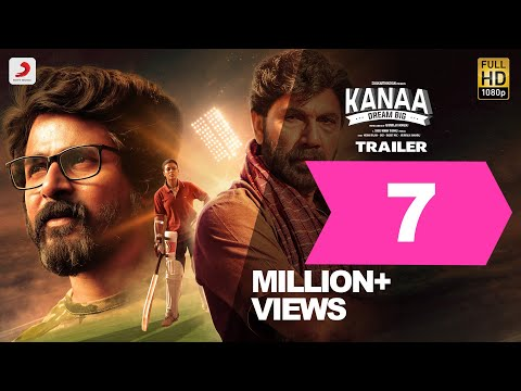 Kanaa - Official Trailer
