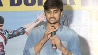 Vaishakham Movie Success Meet