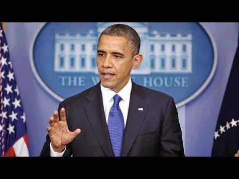 President Obama's NSA Press Conference