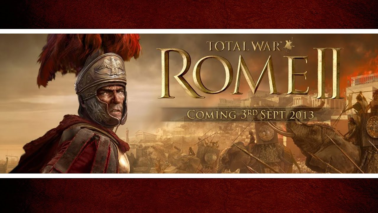 tw rome 2 system requirements - photo#46
