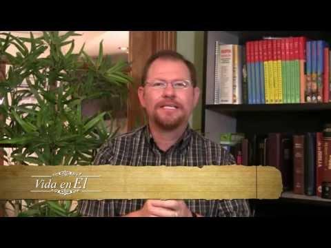 Vida en Él Viernes 09 Agosto 2013, Pastor Erik Mantilla
