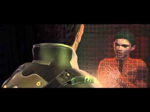 Deus Ex: Human Revolution – The Missing Link  - Trailer [HD]