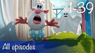 Booba - 39 epizód