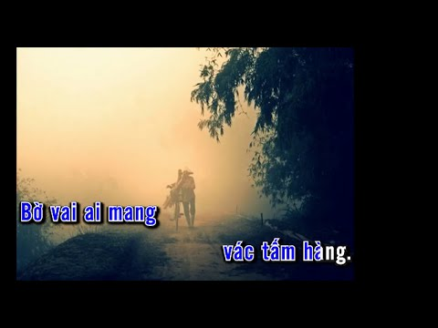 Thai Binh Mo Hoi Roi - Son Tung MTP (Karaoke có bè)