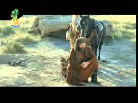Mukhtar Nama - Islamic Movie URDU - Episode 7 of 40