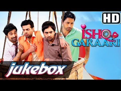 Ishq Garaari - All Songs - Sharry Mann - Yo Yo Honey Singh - RDB - Miss Pooja