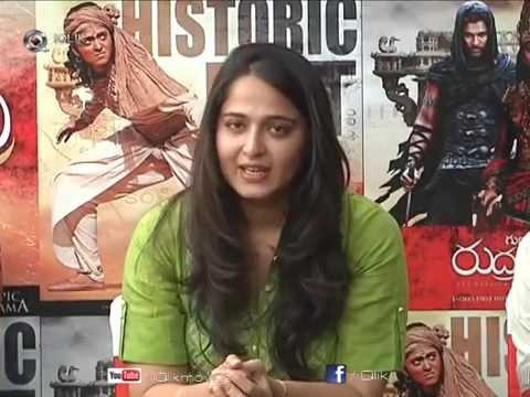 Dasari-Narayanarao-About-Rudramadevi-Movie