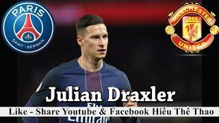 Chuyển nhượng 2017 | Bản tin tối 20/08/2017 : Manchester United tranh Julian Draxler với Arsenal