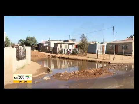 No detection of cholera in Bloemhof: Nomvula Mokonyane