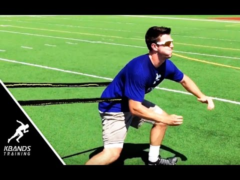 Football Strength Training Leg Workout