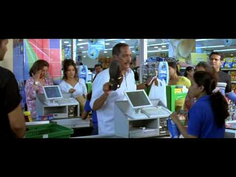 Give Me My Change - Nana Patekar [Tum Milo To Sahi (2010)]