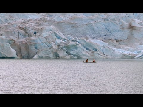 'Chasing Ice': Time-Lapse Cameras Capture Rapidly Melting Glaciers