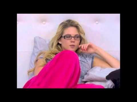Big Brother' Star GinaMarie Zimmerman -- I Wanna Do Playboy!!!