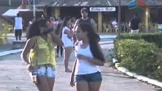 Lagoa dos namorados em Nanuque é uma boa opção para o lazer em familia.