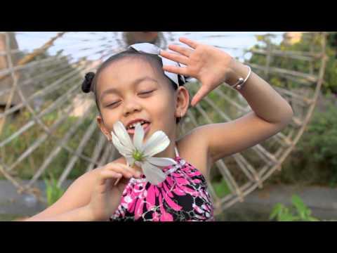 Bé Bào Ngư - Con chim hay hát
