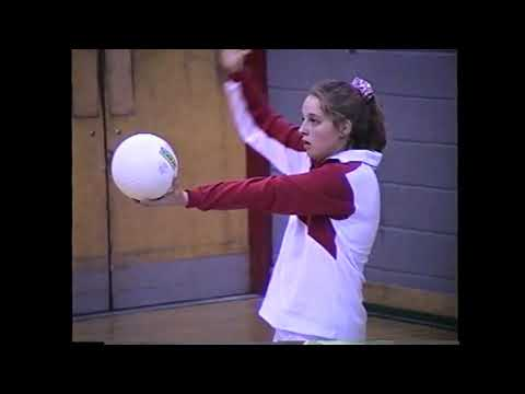 Beekmantown - Plattsburgh JV Volleyball 1-7-93