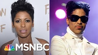 Tamron Hall Remembers Her Friend, Prince | MSNBC