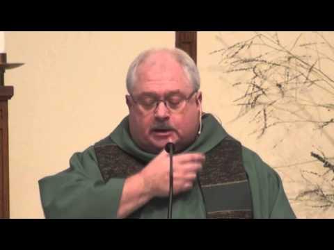 Gospel Reading   Twenty ninth Sunday in Ordinary Time   October 20, 2013