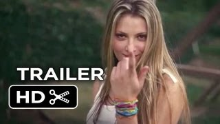 Palo Alto Official International Trailer 1 (2013) James