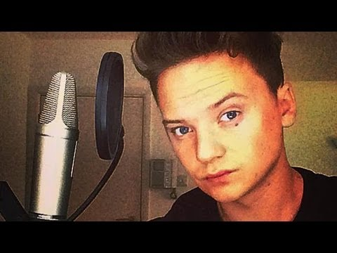 Goodbye VEVO - Conor Maynard