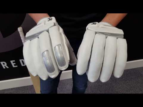 Kookaburra Ghost Pro Batting Gloves