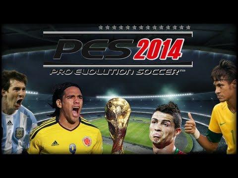 Game   Pro Evolution Soccer   Pro Evolution Soccer