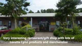 Loretta Lynn's Kitchen Restaurant And Dude Ranch Complex