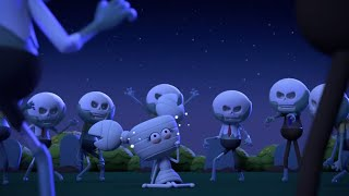 Astrolology - Kostlivci útočia