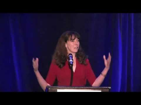 Joyful Feast- Erin Runnion Keynote