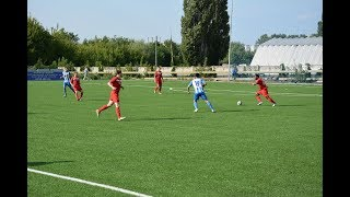 Відбулася перша гра на стадіоні «Динамо-Арена» ХНУВС