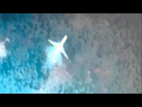 Malaysia Airlines MH370 like found from Tomnod Map654342