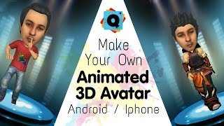 how to make your own animated video for free