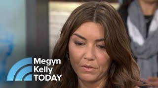 Two Harvey Weinstein Accusers Speak Out Exclusively On Megyn Kelly TODAY   Megyn Kelly TODAY